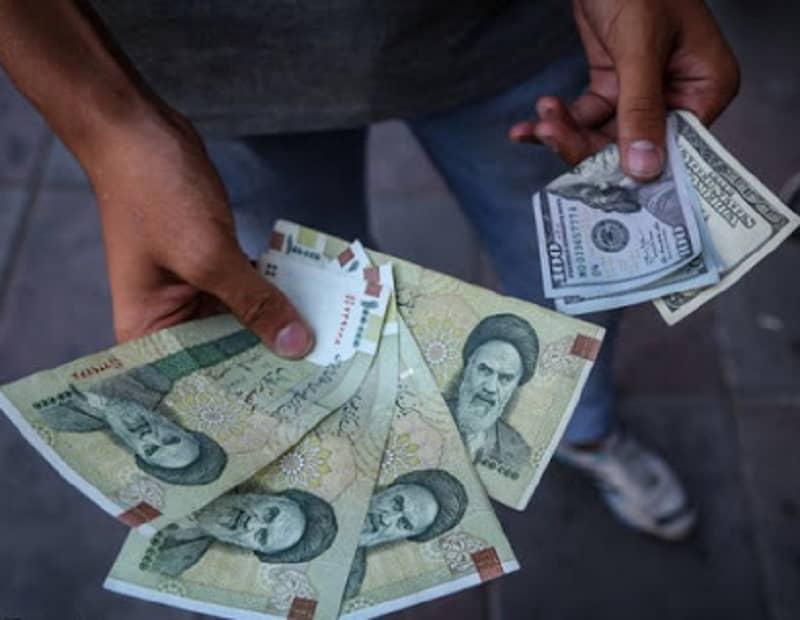 Iran's economic collapse, NCRI, MEK, Coronavirus, covid-19, rial, toman