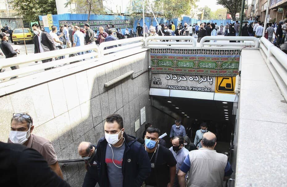 Coronavirus has taken the lives of more than 136,300 in 460 cities across Iran.