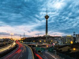 Tehran is the capital of Iran and Tehran Province. Tehran is the most populous city in Iran and Western Asia, and has the second-largest metropolitan area in the Middle East. The coronavirus death toll in Tehran Province has reached 29,201
