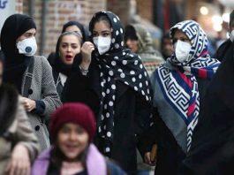 Greed and Disinformation Still Predominate Iran's Coronavirus Response