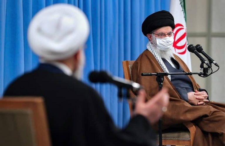Iran: What Khamenei's Special Reappearance Means?