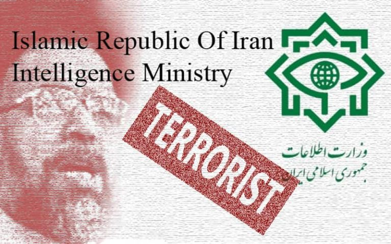 Iran Regime's Terrorism Using Diplomatic Covers and Infiltration Tactics