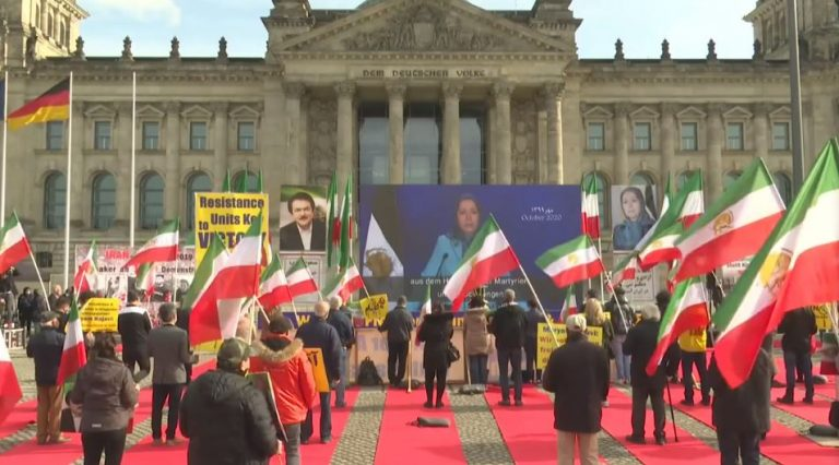 Live Report: Iran – Online Conference – On the World Day Against the Death Penalty, German Lawmakers Condemn Iran Regime's Use of Death Penalty