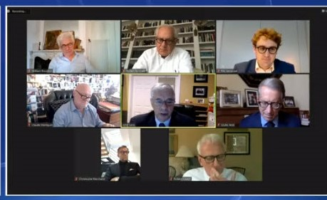 Live: Online Conference on Iran Regime's Terrorism in Europe