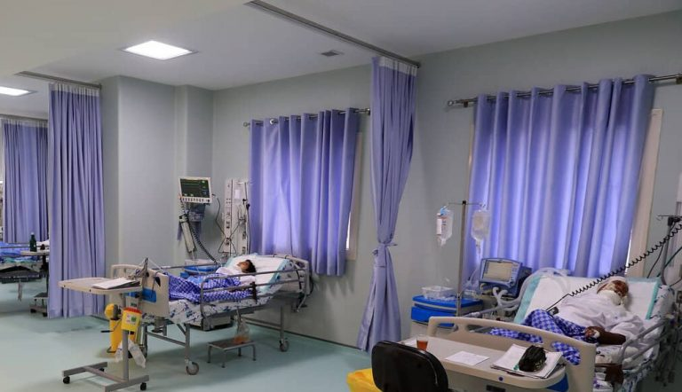 Iran: Coronavirus Update, Over 155,500 Deaths, November 15, 2020, 6:00 PM CET