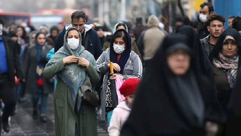 People's Mojahedin Organization of Iran announced on Fridaythat coronavirus death toll has surpassed 145,400, due to the reigme's inaction.