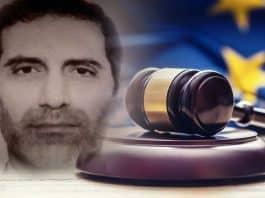 Iran - diplomat-terrorist Assadollah Assadi