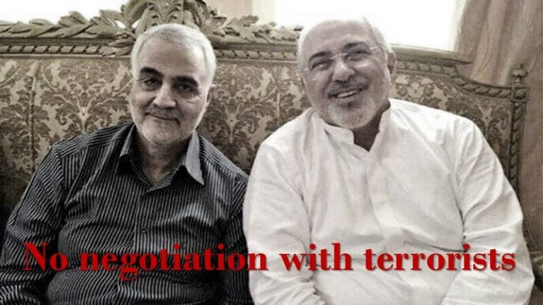 Iran: Appeasement Will Not Save Western Nationals From the Regime
