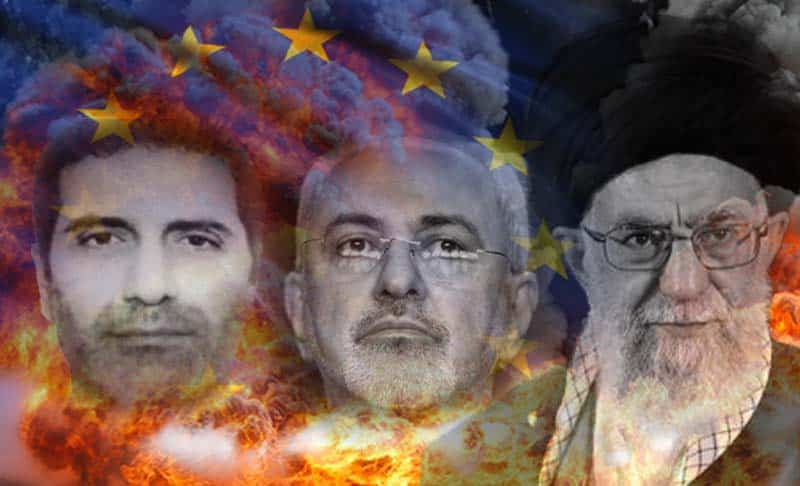 Iran: Have the West Been Naïve in Dealing With Iranian Influence Activities? - NCRI