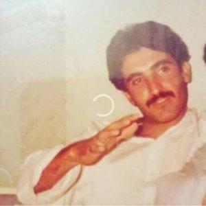 Martyred MEK supporter Ali Soltani
