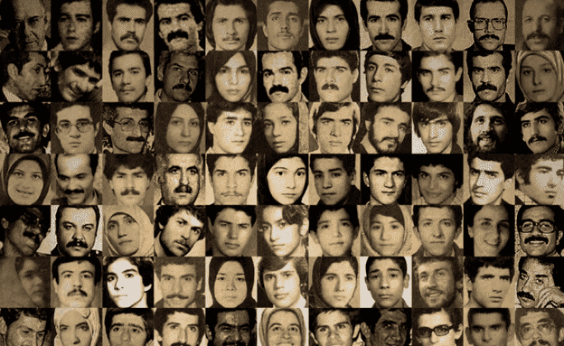 Statement of Support for Amnesty International by Former Political Prisoners Who Witnessed the 1988 Massacre in Iran