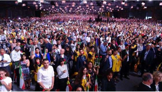 The Iranian Resistance, the Prime Target of the Mullahs' Terror Machine