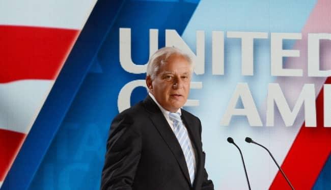Iran Regime Diplomat on Trial: Robert Torricelli's Statement to the Court