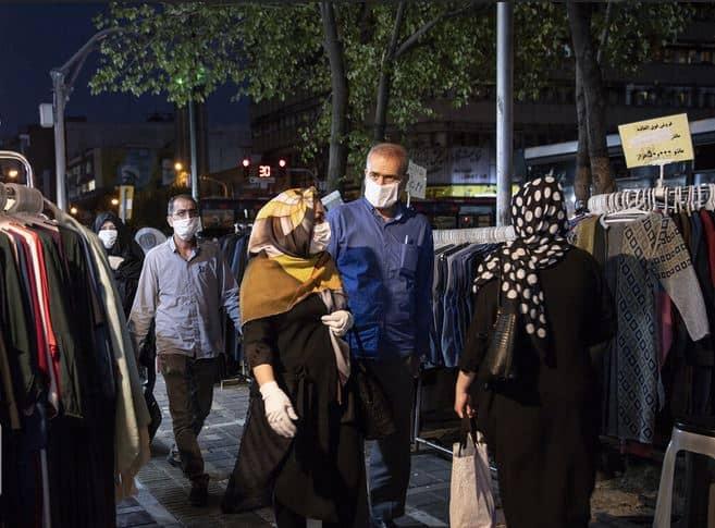 Iran: Coronavirus Update, Over 142,800 Deaths, November 4, 2020, 6:00 PM CET