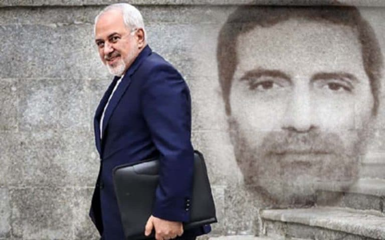 Iran: Javad Zarif and Foreign Ministry's Role in 2018 Terror Plot in Paris