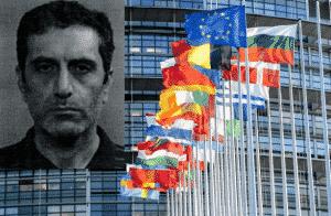 Assdolah Assadi EU-Iran relation