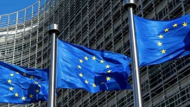 Regarding Iran, EU Foreign Policy Chief Ignores Own Commitment To Human Rights