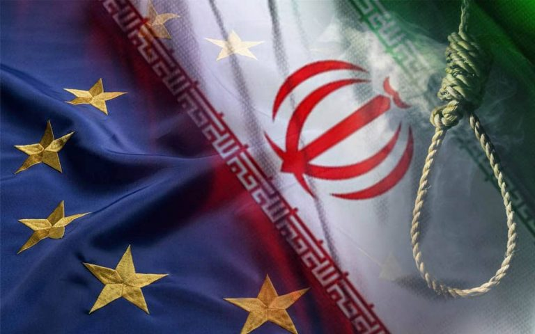 Iran Continues Its Malign Activities, as EU Continues Its Appeasement Policy