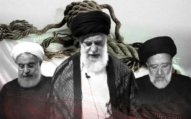 Iran's Terrorism and Human Rights Abuse Go Hand in Hand, Require International Reaction