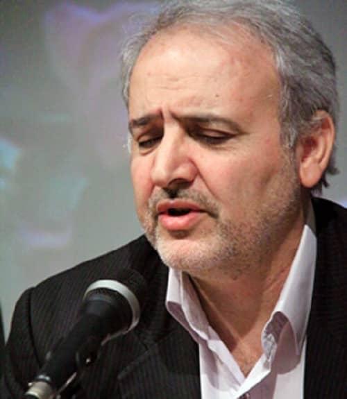 Reza Amiri-Moqaddam