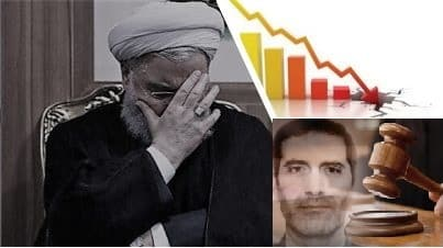 Five Major Blows To Iran's Regime in Recent Weeks