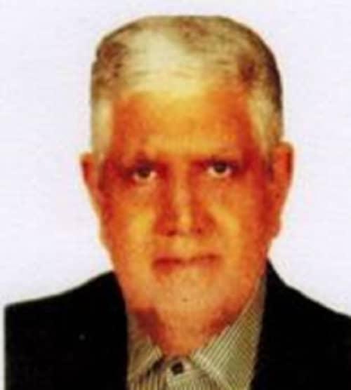 Saeed Hashemi Moqaddam