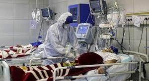 Coronavirus death toll