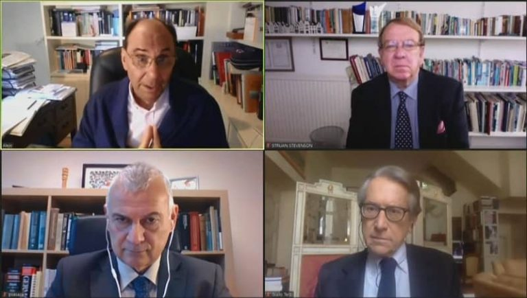 Online Panel – Experts Discuss Iran's State Terrorism, EU Policy on Tehran