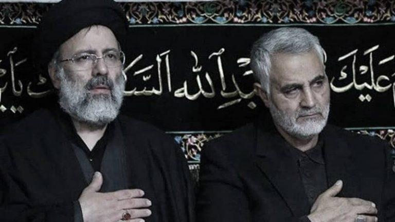 On Anniversary of Soleimani's Death Iran's Authorities Threaten World Community, Showing Regime's Terrorist Nature