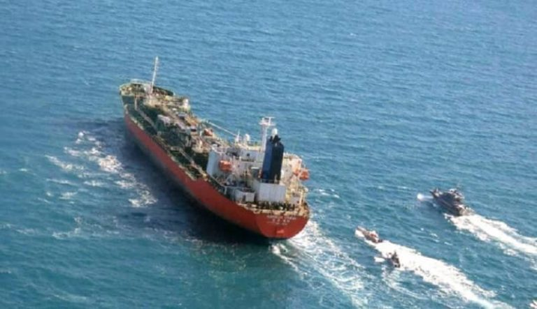 Iran: Clerical Regime's Piracy and Maritime Terrorism To Extort the International Community – a Decisive Policy Vis-à-Vis the Regime Is an Imperative