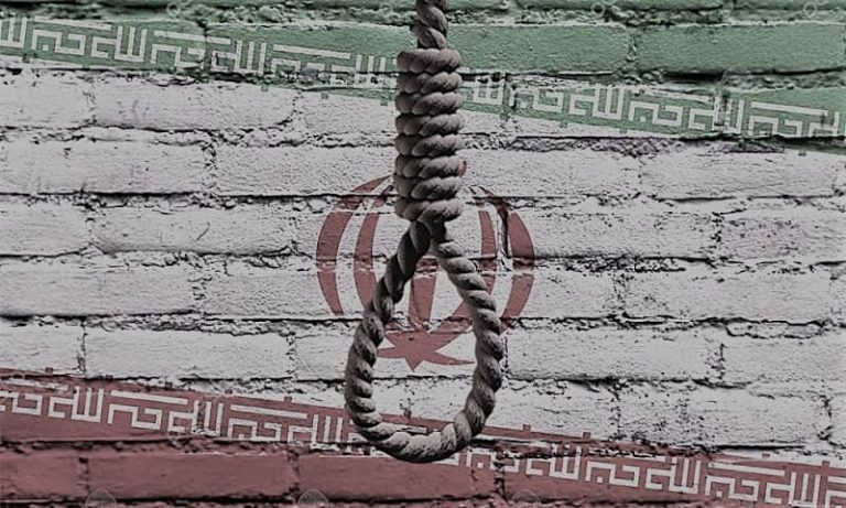 Barring Major Intervention, Iran's Human Rights Record May Grow Still Worse this Year