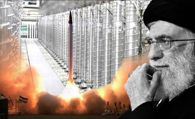 Iranian Official Confirms Regime's Propaganda Strategies Along With Nuclear Objectives