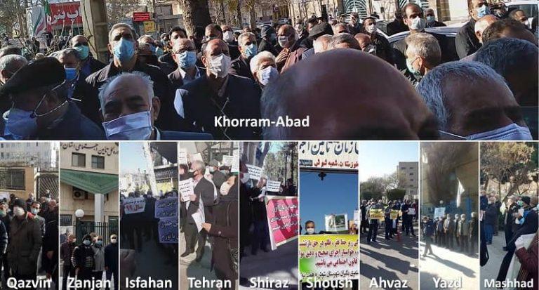 Iran News in Brief – January 4, 2021