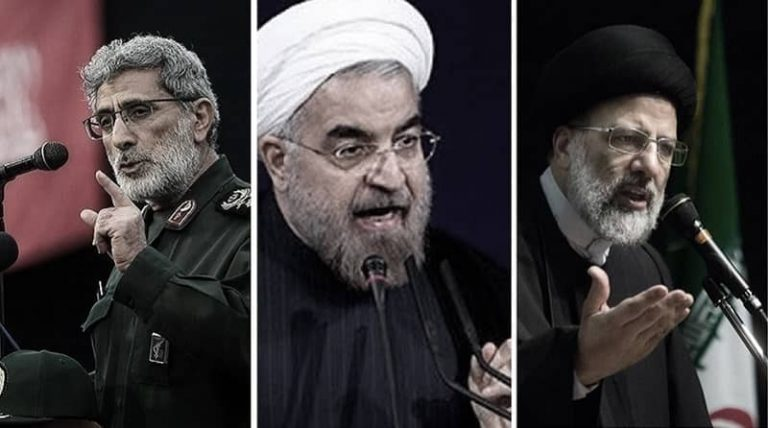Iran: Rouhani, Raisi and Other Regime Leaders Threaten To Assassinate U.S. President and Officials