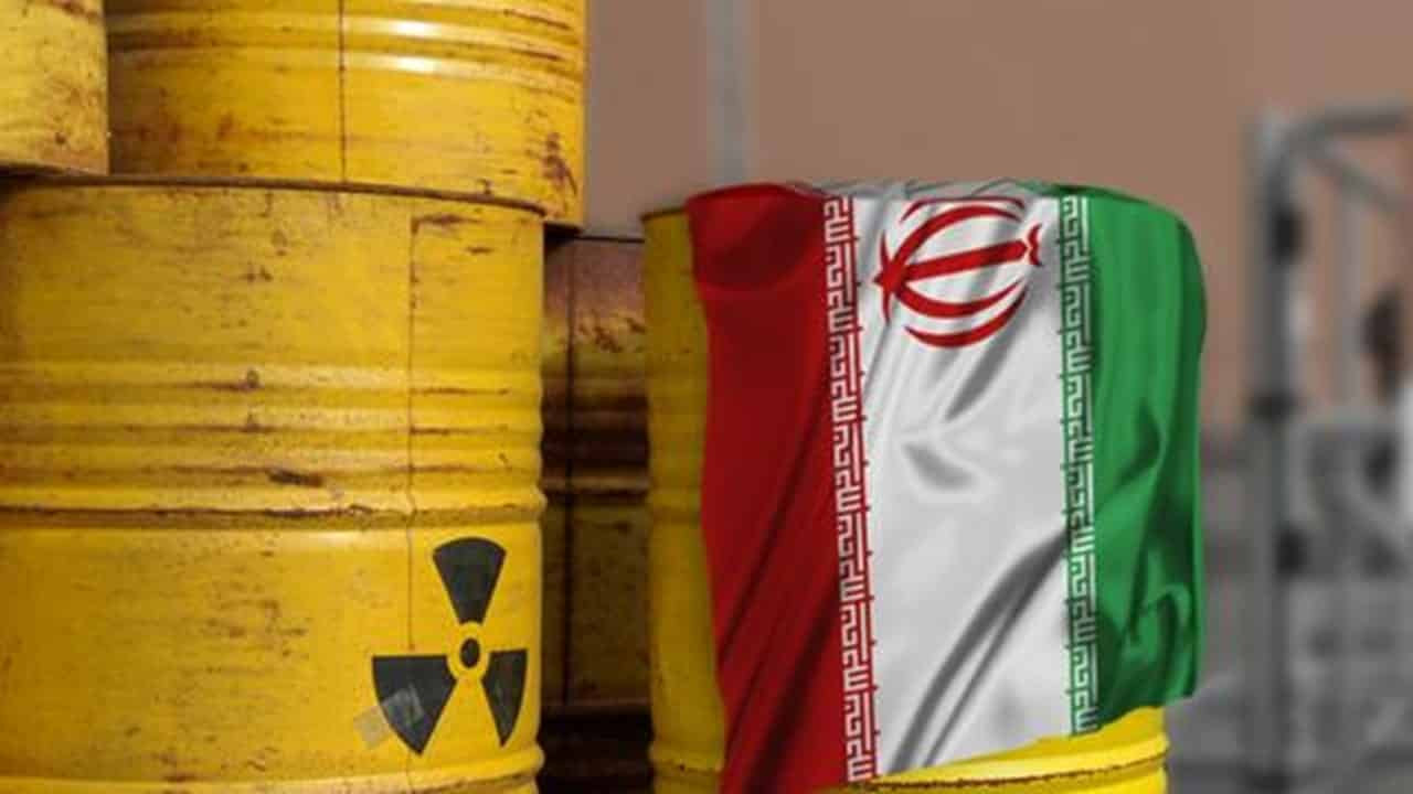 Iran announced on Tuesday it will start uranium enrichmentat 20 percent purity. This is part of the regime's nuclear extortion campaign.