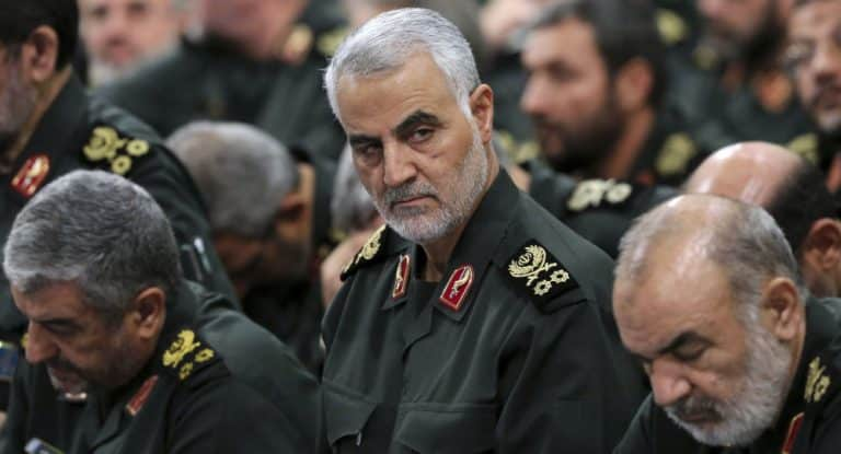 Anniversary of Soleimani's Death Reveals Cracks in the Iran Regime's Narrative of His Popularity