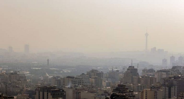 Amid COVID-19 and Air Pollution Crisis Many Iranians Contract Hepatitis-A Due To Regime's Inhumane Policies