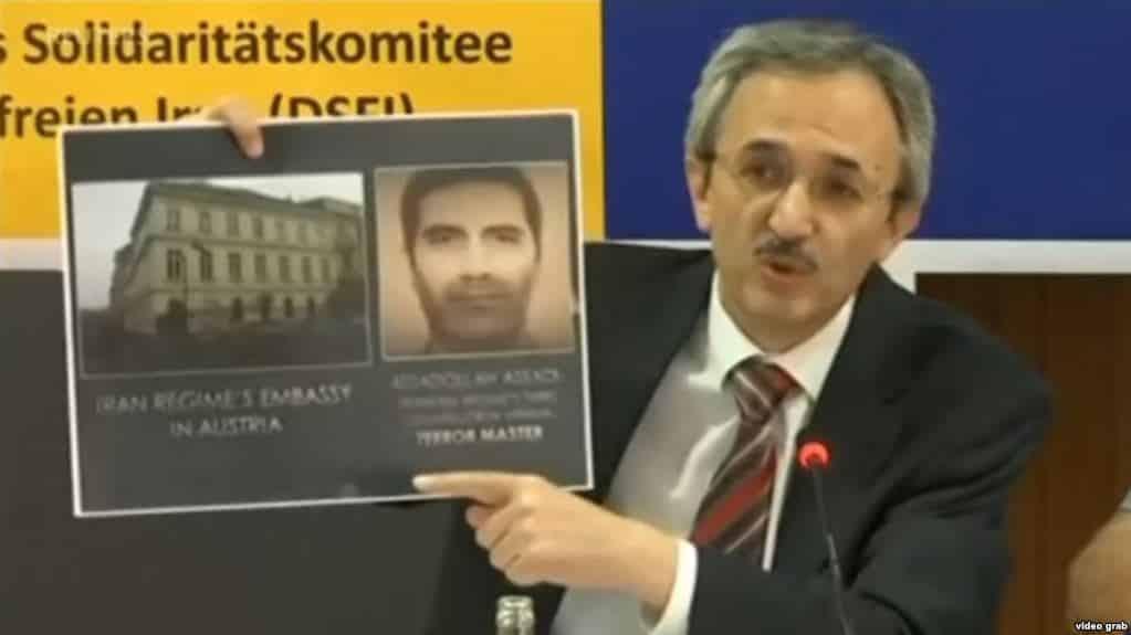 Javad Dabiran mengungkap kasus Assadollah Assadi