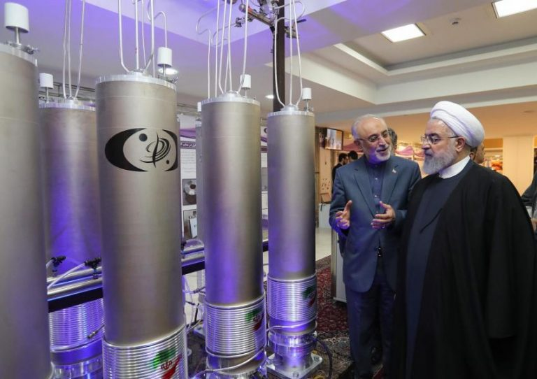 Moderate Appeals Mask Hardline Intentions Regarding the Iran Nuclear Deal
