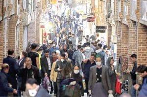 Iran: Korban Kematian Virus Corona di 480 Kota Melebihi 213.900