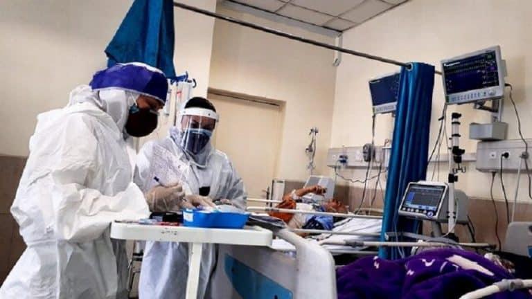 Coronavirus Takes 215,700 Lives in 480 Cities in Iran