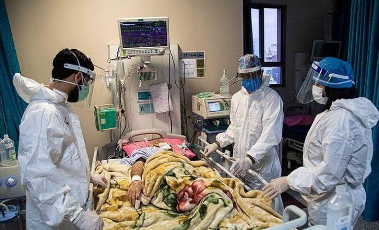 Iran: Coronavirus Death Toll in 497 Cities Surpasses 222,500
