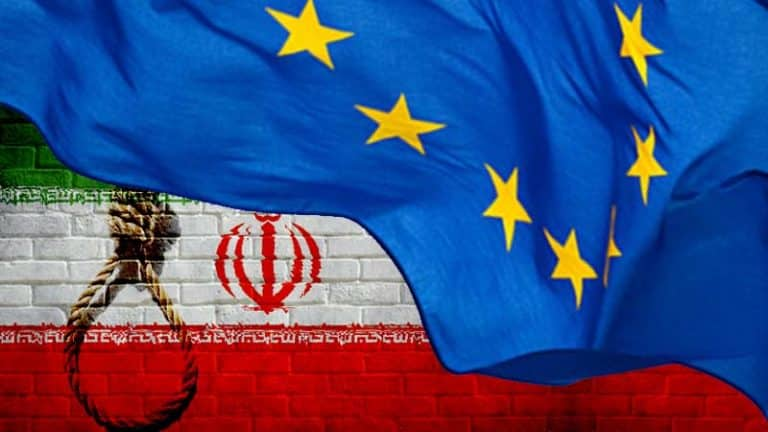Instead of Reaching Out to Iranian Businesses, Europe Should Punish Its Top Officials
