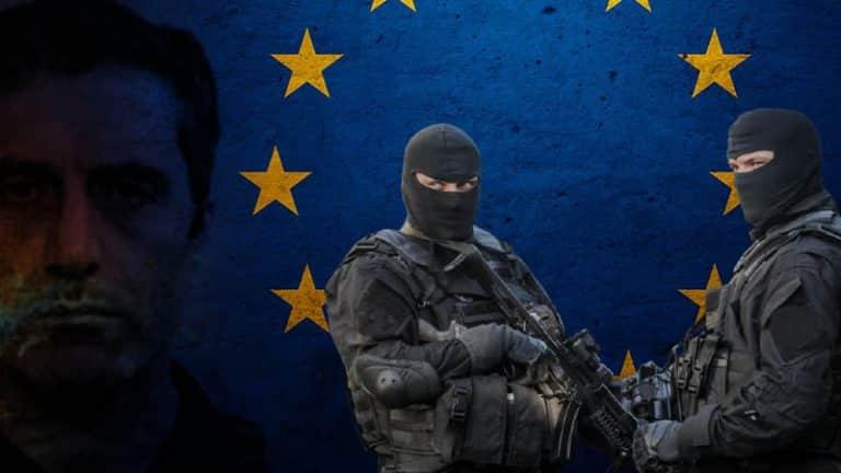 Turning a Blind Eye To Iran's Terrorism in Europe Will Bring More Terrorism To Europe