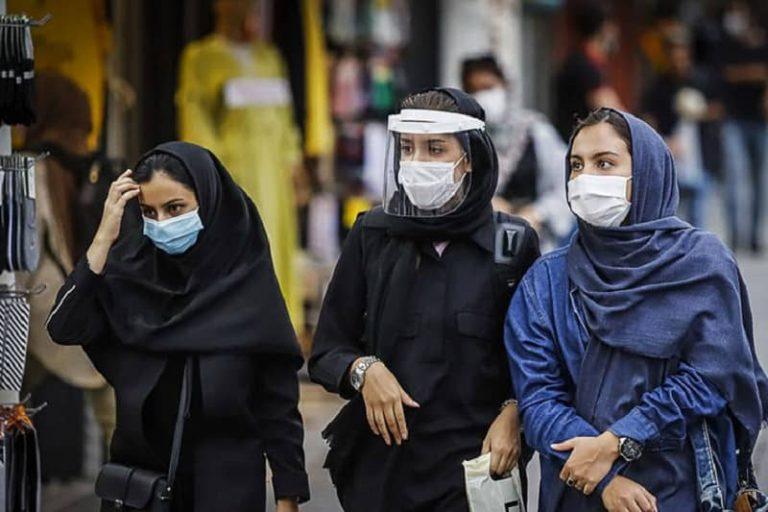 Iran: Coronavirus Death Toll in 480 Cities Exceeds 214,300