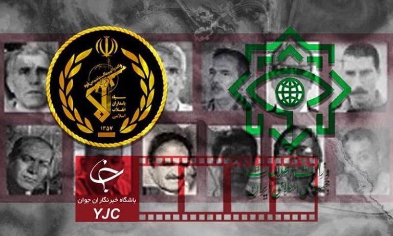 Iran Regime's Network in Albania