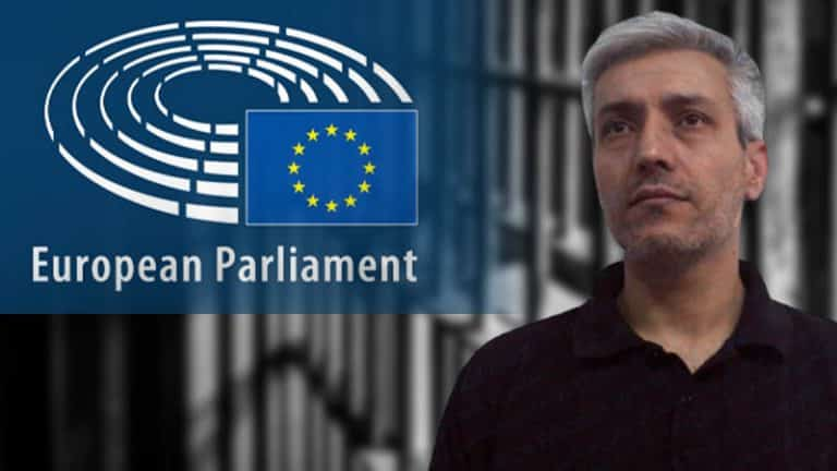 Statement by 24 Members of the European Parliament on Human Rights in Iran Calling for the Immediate Release of Political Prisoner Saeid Sangar