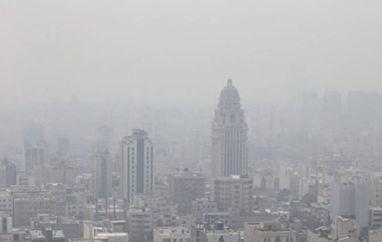 Iran: Reasons for Power Outages and Air Pollution
