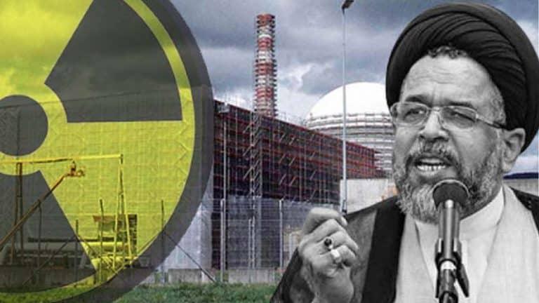 Iranian Intelligence Minister's Statement Unwittingly Invites International Scrutiny