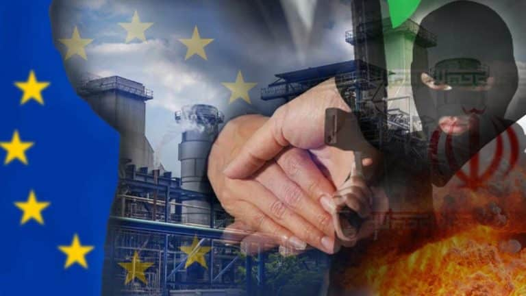 Europe-Iran Business Forum Signals Willingness To Overlook the Worst Malign Activities